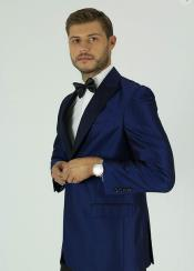 Mens Classic Fit Royal