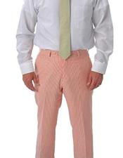 JSM-6629 Cheap priced Mens Searsucker Seersucker Sale Slacks Dress