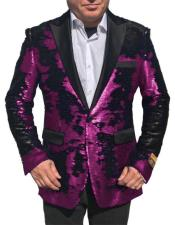 CH2050 Alberto Nardoni Best Mens Italian Suits Brands Shiny