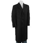 MUC19 Stylish Classic single breasted overcoats outerwear fashion~business in
