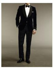 GD1213 Mens Kingsman Costume