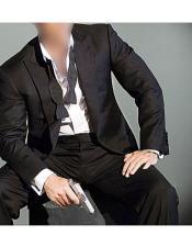 CH2012 Mens James Bond Tuxedo