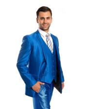 Single-Breasted-Blue-Color-Suit