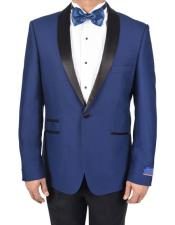 Single-Breasted-Blue-Dinner-Jacket