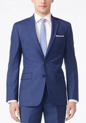 SM5121 Alberto Nardoni Best Mens Italian Suits Brands Slim