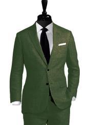 JSM-4600 Alberto Nardoni Best Mens Italian Suits Brands Linen