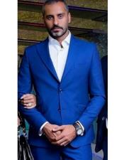 AP799 Alberto Nardoni Best Mens Italian Suits Brands Dark