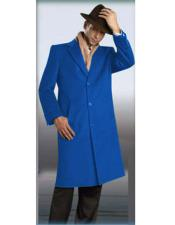 AP761 Sapphire Authentic Alberto Nardoni Best Mens Italian Suits
