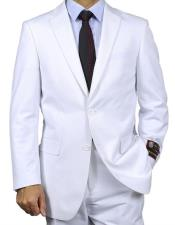 JSM-6455 Mens Classic Single Breasted Notch Lapel Authentic Giorgio