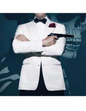 CH2013 Mens James Bond Tuxedo