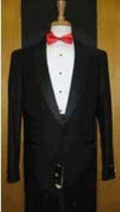 LR234 Buy & Dont pay Tuxedo Rental Single Button