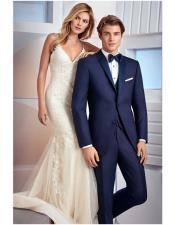 Product# GD1386 Navy Blue Suit -