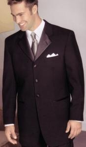 DB203 Brand New 3 Button Style formal tux Jacket