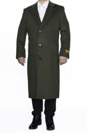 mens Full Length Wool Dress