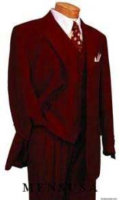 398 Burgundy ~ Maroon ~ Wine Color DRESS 3