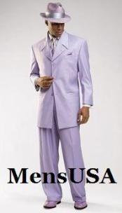Beautiful Lavender Fashion Dress