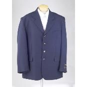 Navy Blue Shade Blazer