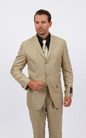MAD81 2 Piece Discount Suit - Tone on Tone