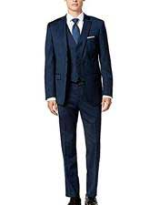 GD1131 Alberto Nardoni Best Mens Italian Suits Brands Suit