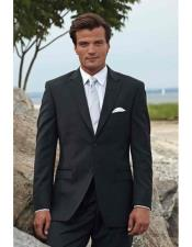 CH1756 Mens package deal 2 button notch lapel side