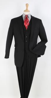 JSM-1548 Mens 1920s 40s Fashion Clothing Look  2