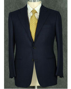 NVTZ-100 2 Button Style Jacket Superior Fabric 100 Wool