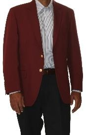 Two Button Blazer Online Sale