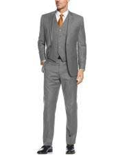 GD1128 Alberto Nardoni Best Mens Italian Suits Brands Suit