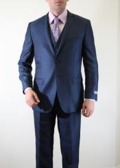 Piece Suit - Tweed Wedding