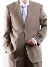 JSM-3924 Mens Bolzano 2 Button Single Breasted 100% Polyester