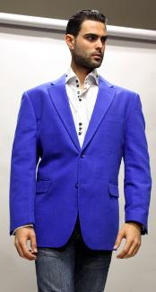 BK7745 Royal Sport Coat Its One of a Kind