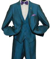 Mens Royal Blue Stacy