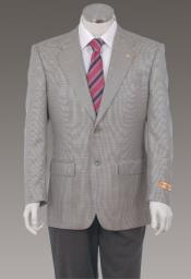 PN-R1 Sport Coat Jacket Blazer Online Sale 100% Wool