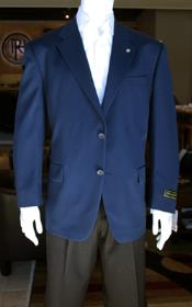 PN_Y72 Sport Coat Jacket Blazer Online Sale 100% Wool