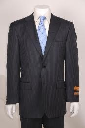 Dark Grey Masculine color Stripe