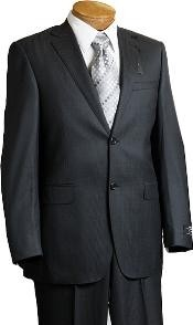 Product#TH9012Suitseparateonline2ButtonStyleDarkGrey