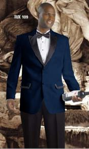 HDD4 High Quality 2 Button Style Tuxedos Peak Lapel