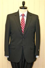 BH4520 Big & Tall XL Men's 2 Button Style
