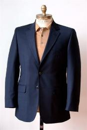 EX52977 Big & Tall XL Men's 2 Button Style