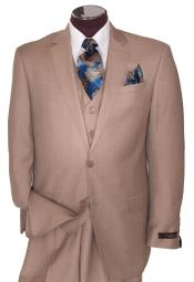 Product#8NM12ButtonStyleTankhakiColor~Beige