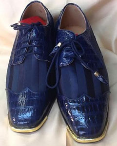 Two Tone Shoes for