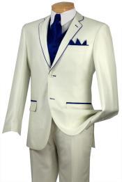 Tuxedo Navy ~ Midnight