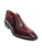 TRD712 Ostrich Top Shoes for Online by Belvedere attire