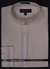 Collar Dress dress shirts