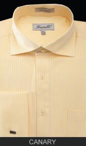 Cuff Dress Shirt -