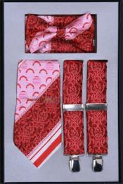 Tie Bow Tie ~
