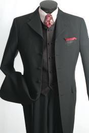 150's Suit Navy