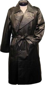 Duster Classic Trench Coat