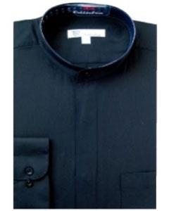 Collar Dress Shirts Liquid