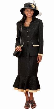 Women's Zoot Suit